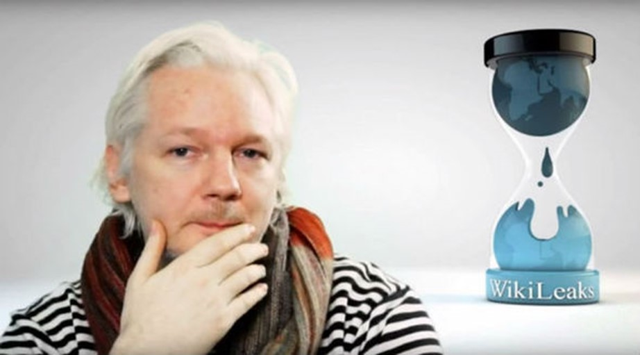 Assange, Wikileaks, His Arrest and MSM Deceit